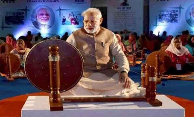गांधी का स्थान कोई नहीं ले सकता: कलराज