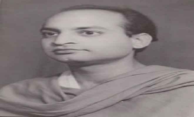 रांगेय राघव यानी हिंदी के शेक्सपीयर