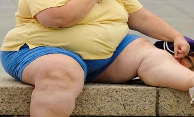 दमा पीड़ित बच्चों में मोटापे का खतरा ज्यादा