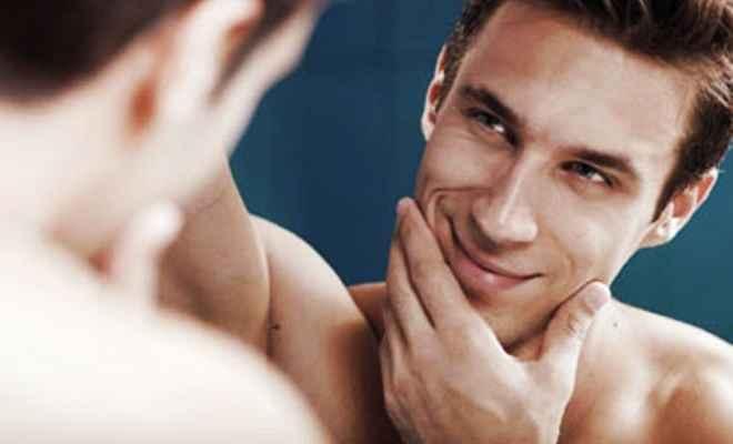 दूल्हे के लिए भी जरूरी त्वचा की देखभाल