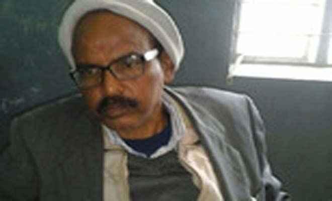 बिहार में शराब पीकर डॉक्टर ने फहराया तिरंगा, गिरफ्तार