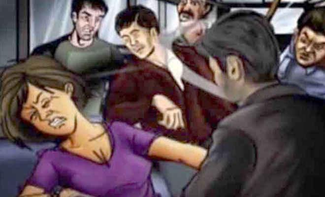 मुजफ्फरपुर में गैंग रेप कर वीडियो वारल करने के चार आरोपी गिरफ्तार