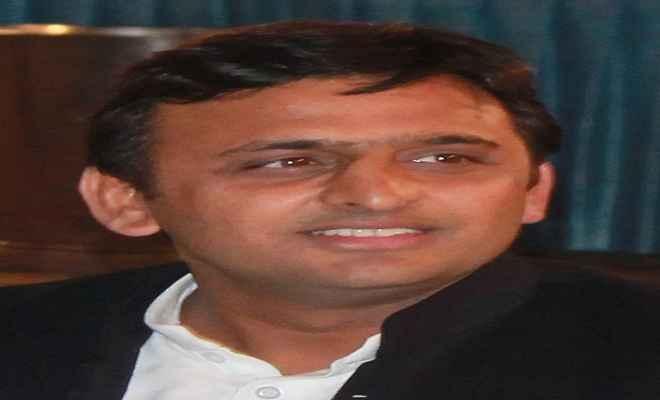 गुमान नहीं, अखिलेश के काम से ही बढ़ सकती है सपाः सियाराम पांडेय 'शांत'