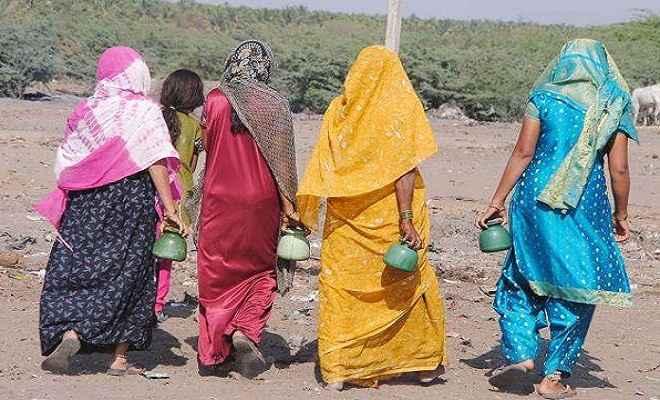 खोखला नजर आता है तोरपा के ओडीएफ का दावा