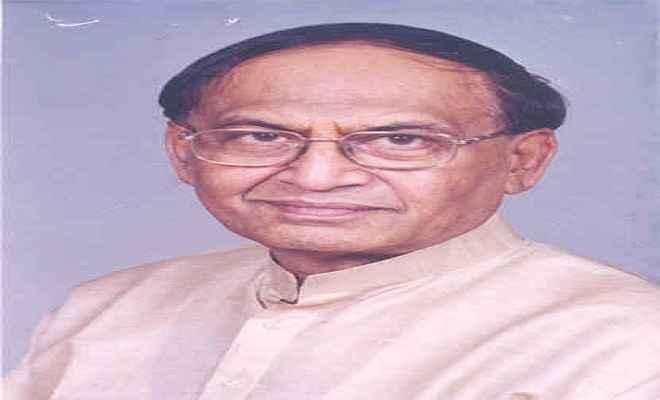 जेपी की जन्मस्थली बचाना सरकारों की जिम्मेदारी : डॉ ठाकुर