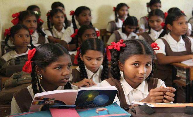 लाड़ली शिक्षा पर्व आज, 65 हजार बच्चियों को वितरित की जाएगी छात्रवृत्ति