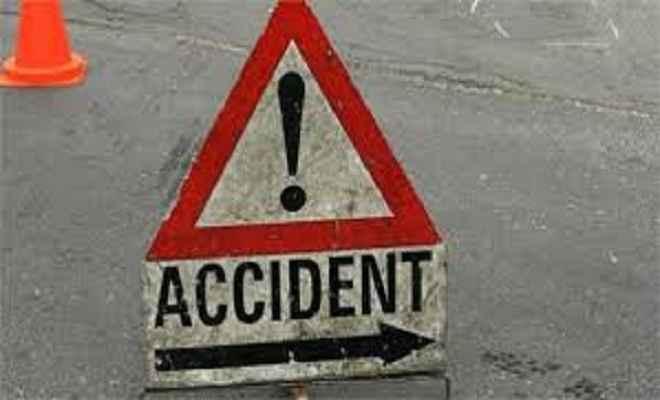 12 घंटे में सड़क हादसे में तीन युवकों की मौत