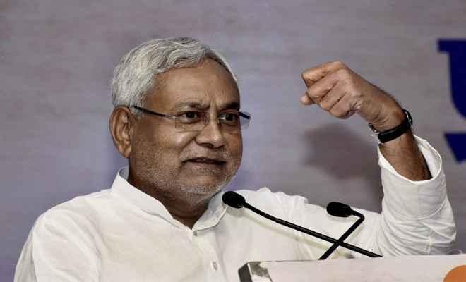 शहीद कमांडो निलेश कुमार नयन को बिहार सरकार ने 11 लाख रूपये देने की घोषणा की