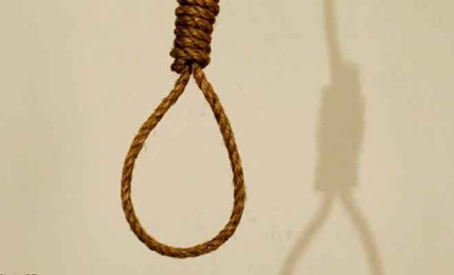 दुष्कर्म पीड़िता ने की आत्महत्या