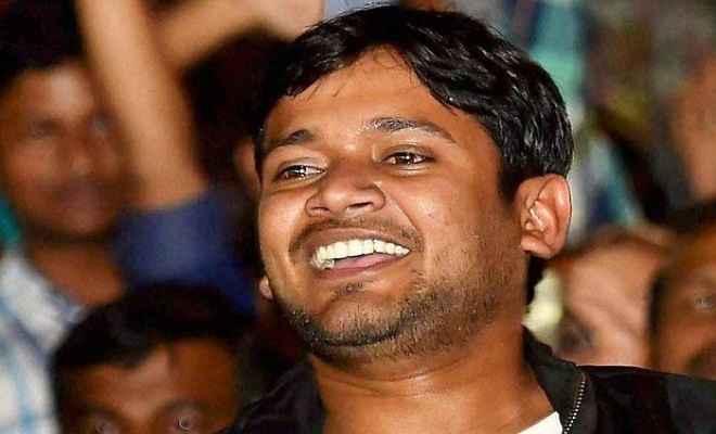 कन्हैया कुमार समेत 15 छात्रों को हाईकोर्ट से राहत