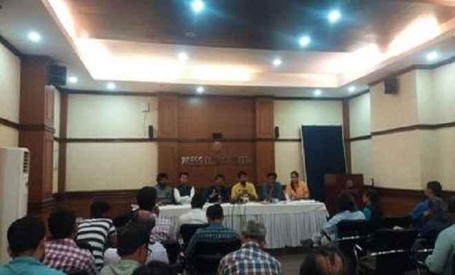 एबीवीपी करेगी 11 नवंबर को केरल में प्रदर्शन