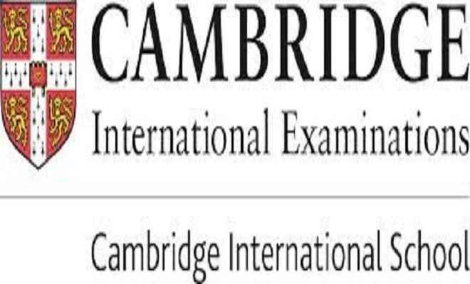 कैम्ब्रिज स्कूल ने मॉर्डन स्कूल को 2-1 से मात देकर किया अगले दौर में प्रवेश