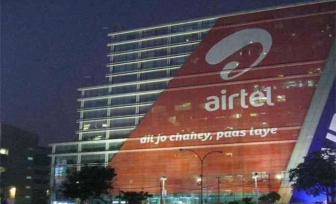 एयरटेल करेगा टाटा के उपभोक्ता मोबाइल बिजनेस का अधिग्रहण