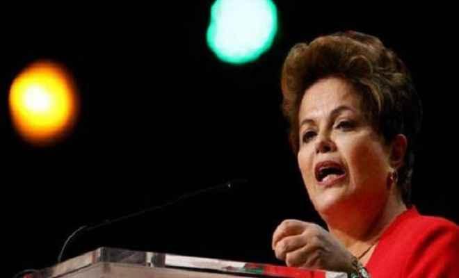 तेल घोटाले में ब्राजील की पूर्व राष्ट्रपति की संपत्ति फ्रीज करने का आदेश