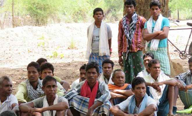 वनटांगिया वनग्राम बनेगा राजस्व गांव, अधिसूचना जारी