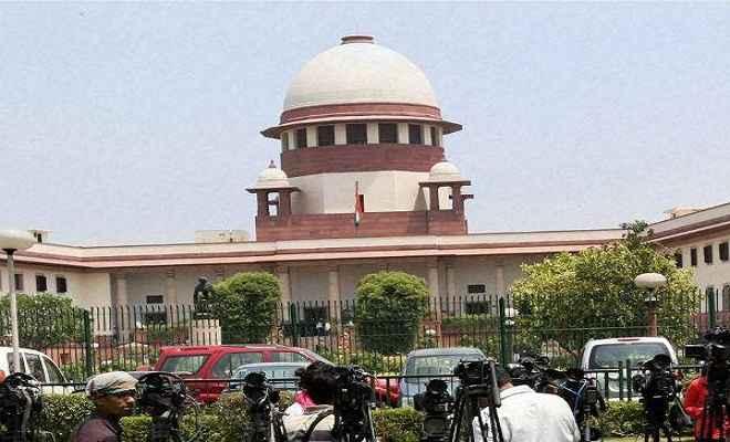 दहेज उत्पीड़न संबंधी धारा 498ए पर पुनर्विचार करेगा सुप्रीम कोर्ट