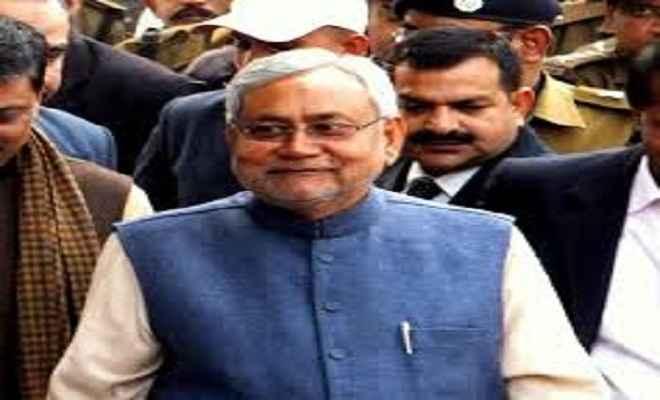 पटना विश्वविद्यालय को केन्द्रीय विश्वविद्यालय का दर्जा मिलना चाहिए- नीतीश कुमार