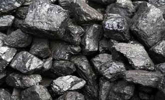 फल फूल रहा है अवैध कोयले का कारोबार