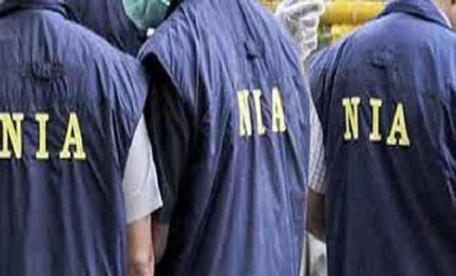 सुधाकरण के भाई के मामले की जांच एनआईए से कराने की अनुशंसा