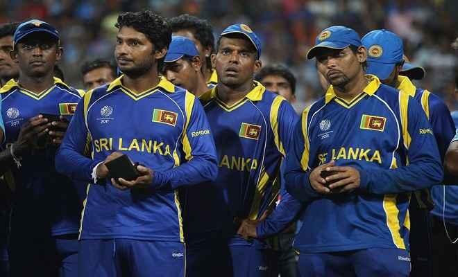 आठ वर्ष बाद फिर पाकिस्तान में खेलने को तैयार है श्रीलंका