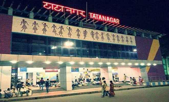 टाटानगर से पटना के लिए छठ के मद्देनजर 24-25 अक्टूबर को पूजा स्पेशल