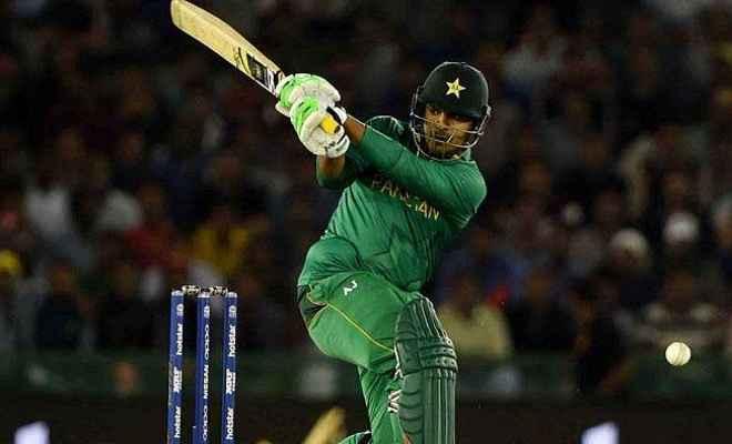 पाकिस्तानी बल्लेबाज खालिद लतीफ पर पांच साल का प्रतिबंध