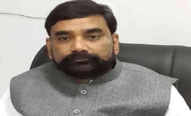 राजद को बिहार की तेज तरक्की समझ में नहीं आ रही – जद ( यू )