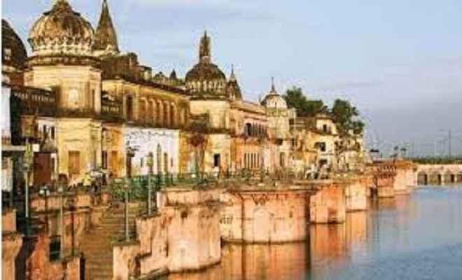 अयोध्या में दीपोत्सव कार्यक्रम की ड्रोन कैमरे से होगी निगरानी, बढ़ाई गई मुख्यमंत्री की सुरक्षा