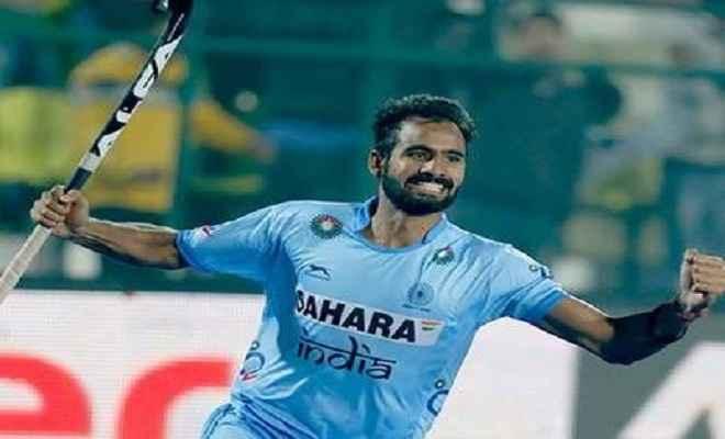 एशिया कप हॉकी : भारत ने कोरिया के साथ 1-1 से ड्रा खेला