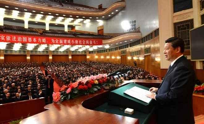 चीन में कम्युनिस्ट पार्टी का कांग्रेस शुरू, शी को मिलेगा दूसरा कार्यकाल