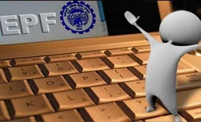 ईपीएफओ सदस्य अब यूएएन को ऑनलाइन जोड़ सकेंगे आधार से