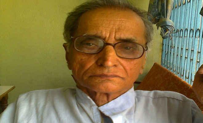 एलएनडी कॉलेज मोतिहारी के पूर्व प्राचार्य अर्थशास्त्री डॉ रामप्रवेश शर्मा अब नहीं रहे