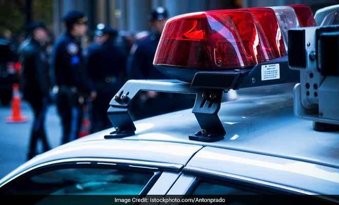 मैरीलैंड में गोलीबारी, 3 मरे