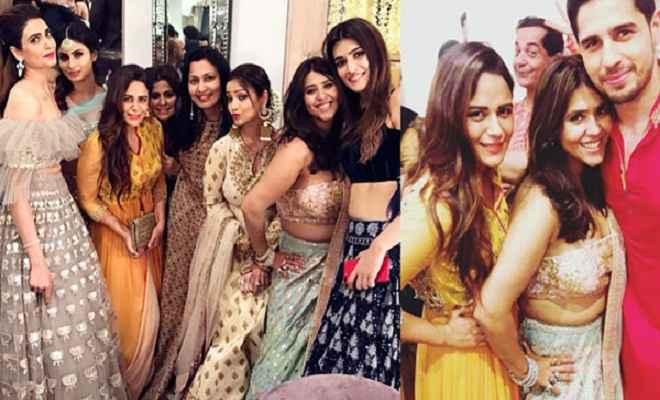 ऐसे मनाया सितारों ने दीपावली का जश्न