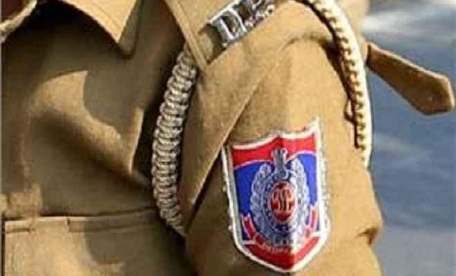 सुकेश चंद्रशेखर को मौज मस्ती कराने वाले 7 पुलिसकर्मी निलंबित