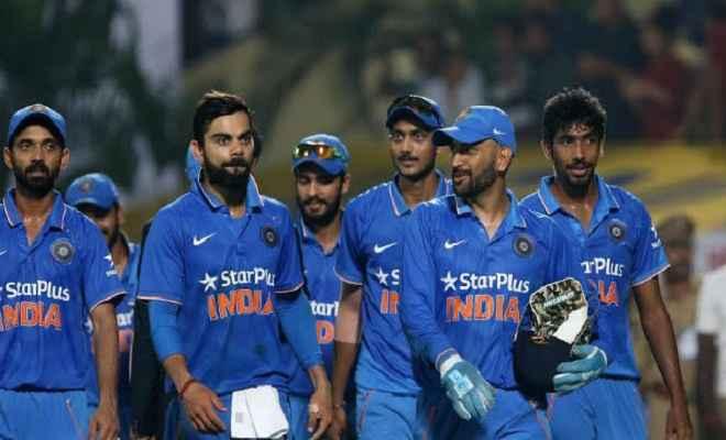 न्यूजीलैंड के खिलाफ विजय अभियान जारी रखना चाहेगी भारतीय टीम