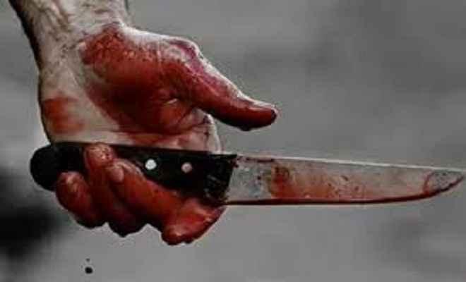ससुराल में युवक की गला रेतकर हत्या