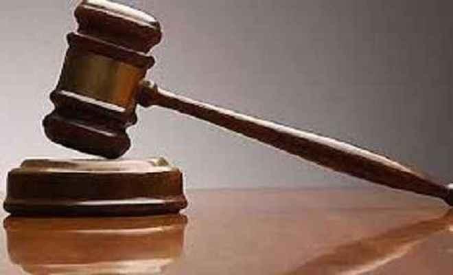 वकील बनेंगे जिला जज, 28 से ऑनलाइन फॉर्म होंगे जारी
