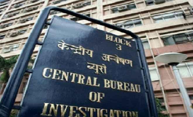 सीबीआई करेगी नन बैंकिंग कंपनियों की जांच