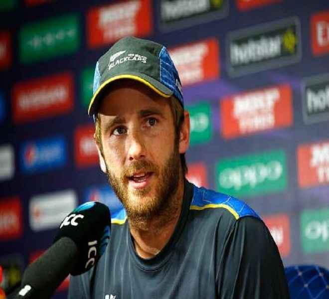 स्वेदश में दुनिया की सबसे मजबूत टीम है भारत : विलियमसन