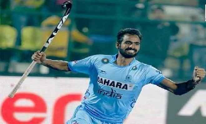 एशिया कप हॉकी : पाकिस्तान को 4-0 से हराकर भारत फाइनल में