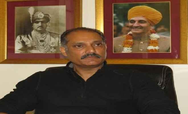 पीडीपी को बड़ा झटका: युवराज विक्रमादित्य सिंह ने छोड़ी पार्टी