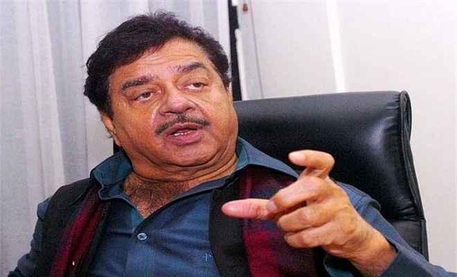 जीएसटी विरोधी संवादों वाली तमिल फिल्म के समर्थन में आए शत्रुघ्न सिन्हा
