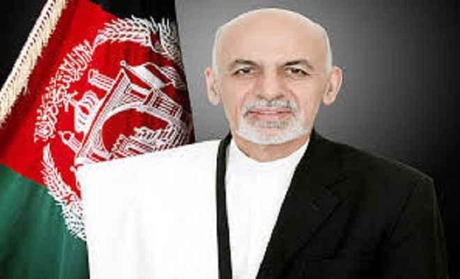 भारत आएंगे अफगानिस्तान के राष्ट्रपति