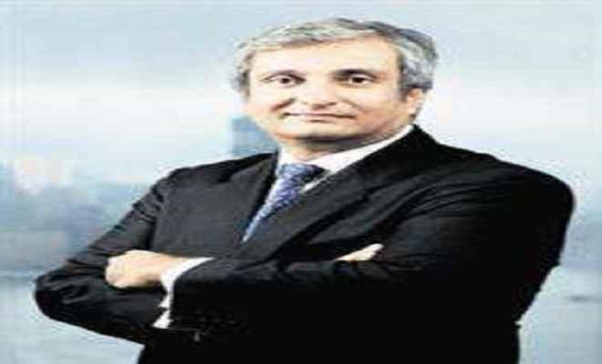 जयंत रिखे बने एचएसबीसी इंडिया सीईओ