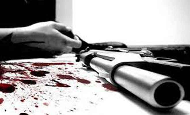 पुलिस जवान ने खुद को मारी गोली, गंभीर हालत में पटना रेफर, यह है वजह