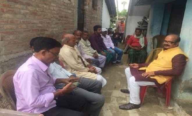 ''मन की बात'' कार्यक्रम की लोकप्रियता बढ़ रही है : माधव कुमार
