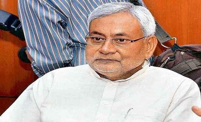 स्व. जयप्रकाश कुशवाहा के परिजनों से मिलेंगे मुख्यमंत्री