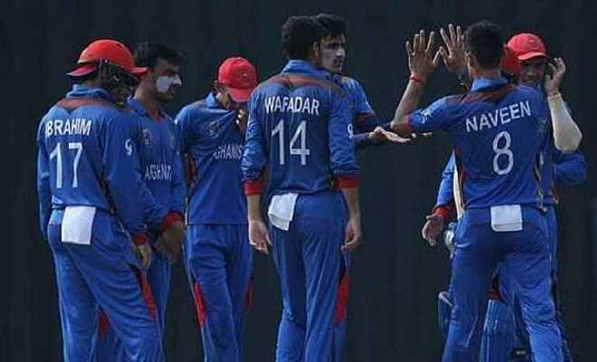अफगानिस्तान ने जीता अंडर-19 एशिया कप क्रिकेट का खिताब