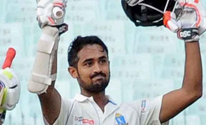 रणजी ट्रॉफी: बंगाल ने पंजाब को हराया